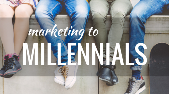 the crush agency blog graphic millennials