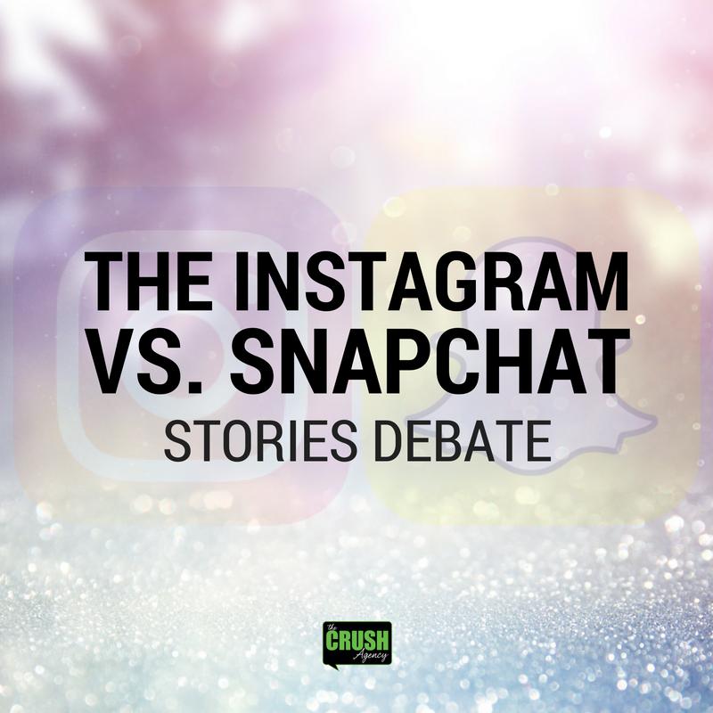 crush blog instagram stories