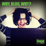 Is Blogging Really Worth It?