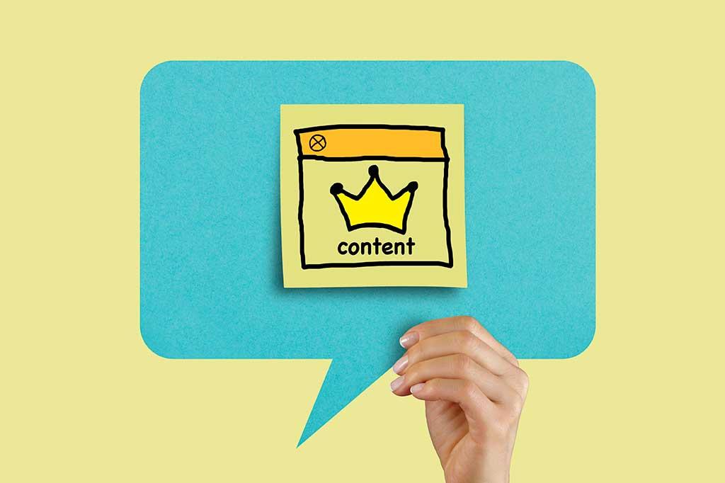 TheFiveElementsEveryBusinessNeedstoSucceedat ContentMarketing
