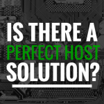 Why Low-Rent Hosting Just Won't Do